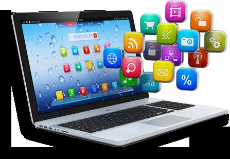 aplikacje web